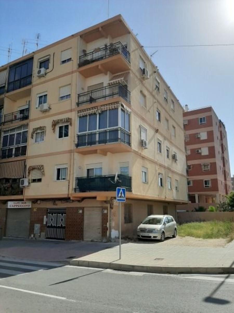 Piso en Venta en Parque Avenidas-Vistahermosa, Alicante/Alacant