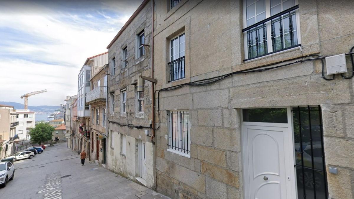Edificio de Viviendas en Venta en Casco Viejo - Berbes, Vigo
