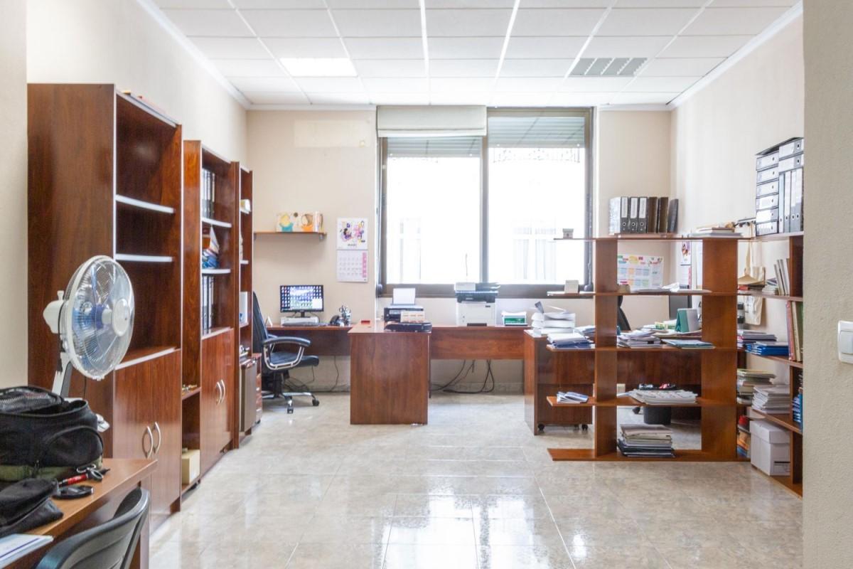 Oficina en Venta en Ciutat Vella, València