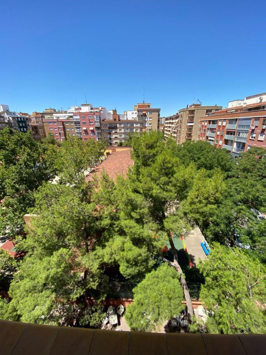 Piso en Venta en Las Fuentes, Zaragoza