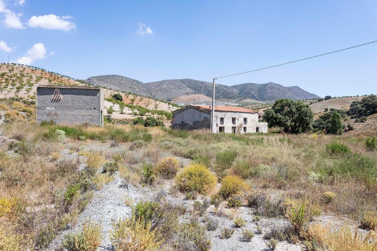 Casa Rural en Venta en  Vélez-Rubio