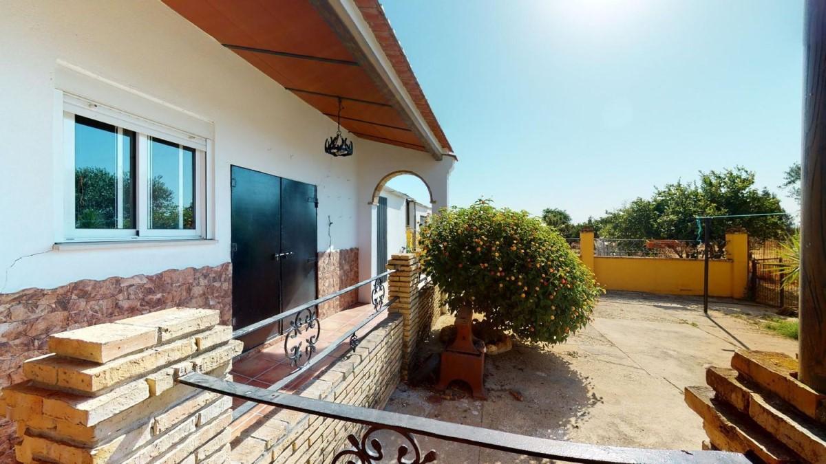 Casa Rural en Venta en  Trigueros
