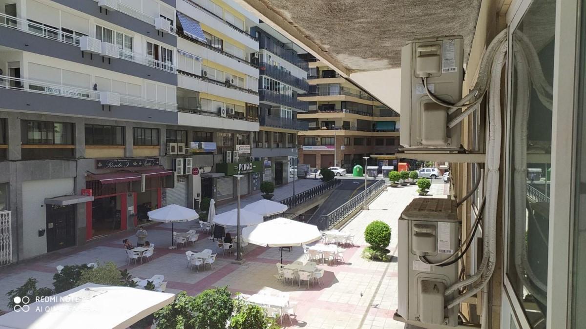 Oficina en Venta en Centro, Alicante/Alacant