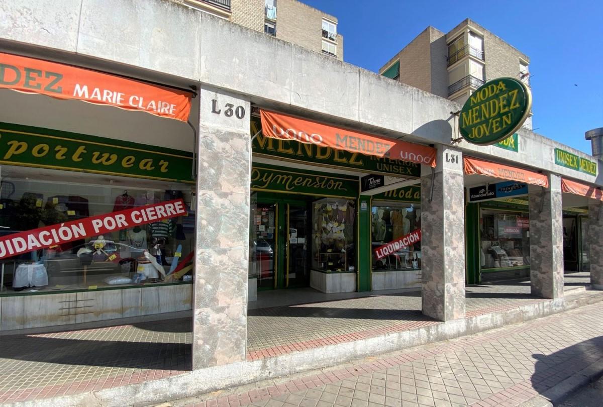 Local Comercial en Alquiler en Latina, Madrid