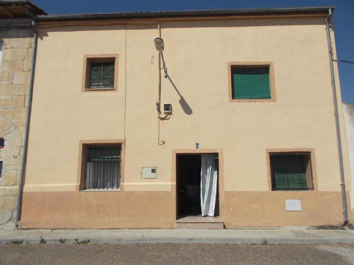 Casa Rural en Venta en  Olmos de Esgueva