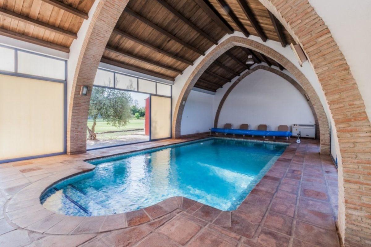 Casa Rural en Venta en Levante - Lepanto - Fátima, Córdoba