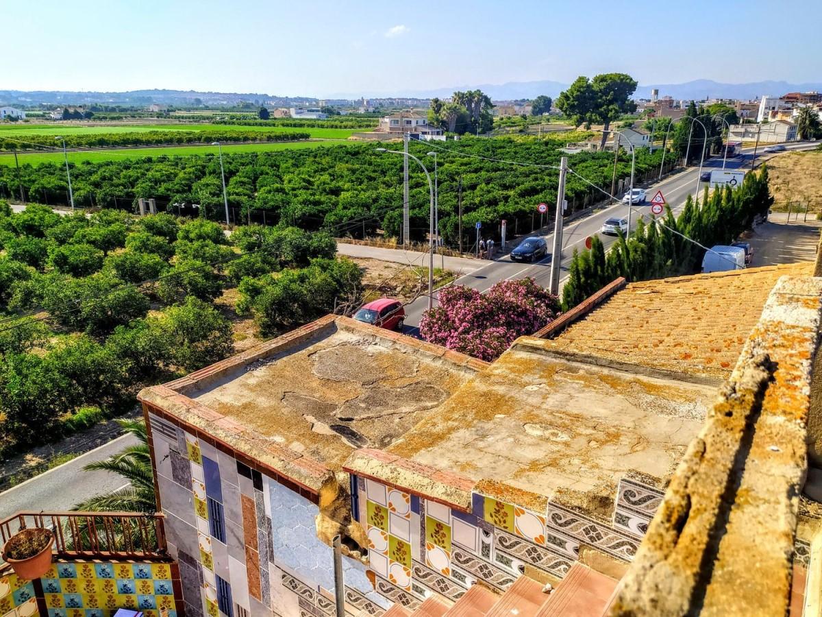 Casa Rural en Venta en  BENIFARAIG