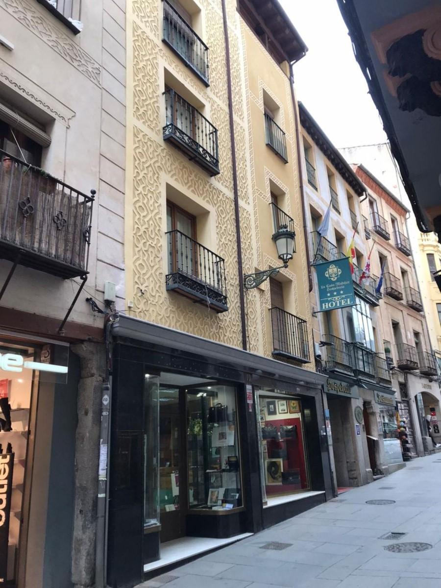 Local Comercial en Alquiler en  Segovia