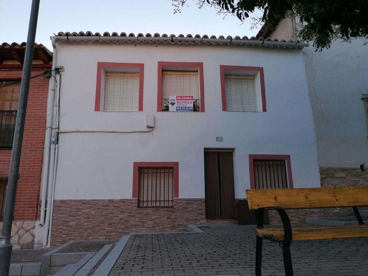 Casa Rural en Venta en  Tordesillas