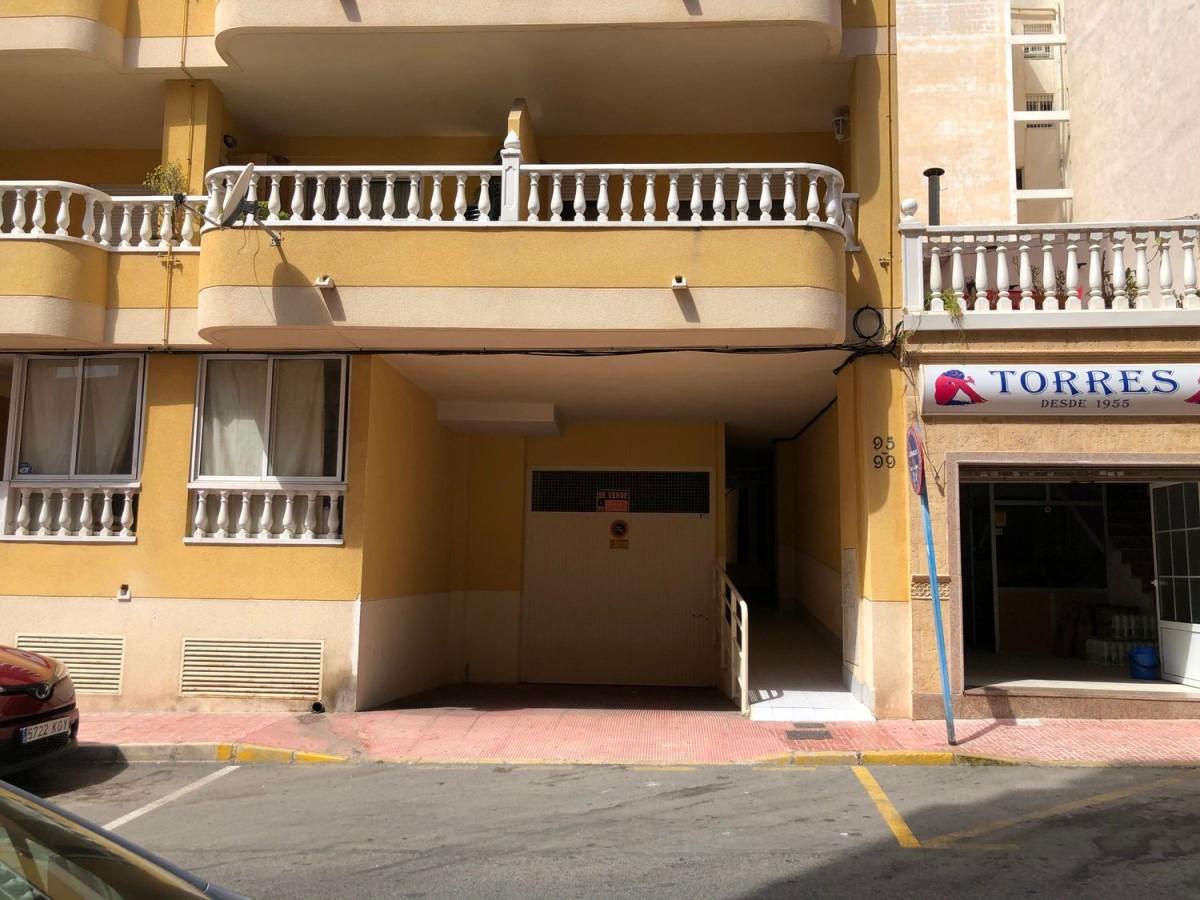 Garaje en Venta en Centro, Torrevieja