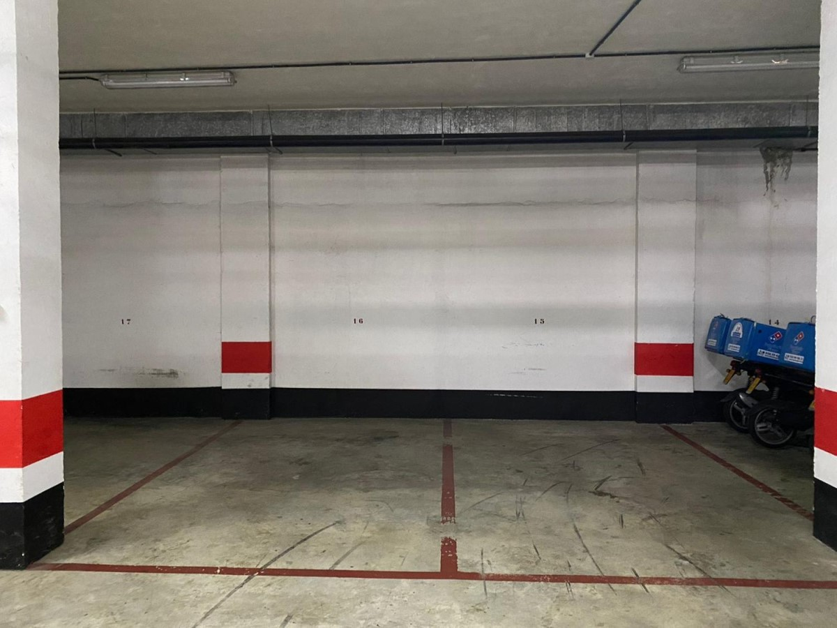 Garaje en Alquiler en Ciudad Alta, Palmas de Gran Canaria, Las