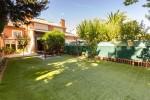 Chalet Adosado en Venta en Monte Rozas, Rozas de Madrid, Las