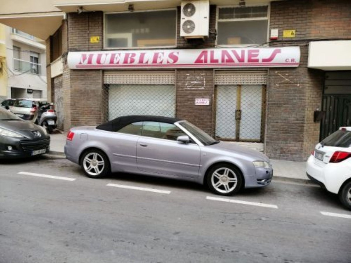 Local Comercial en Venta en Campoamor-Carolinas-Altozano, Alicante/Alacant