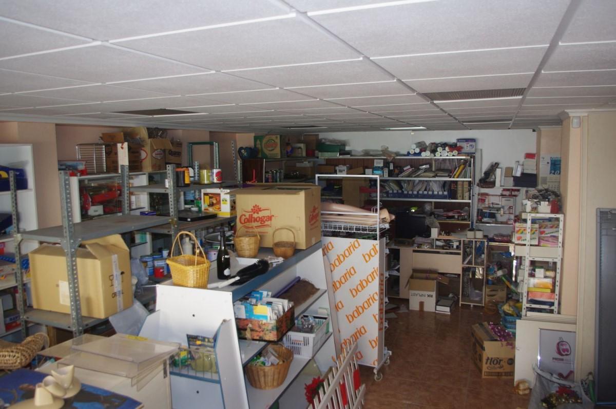 Local Comercial en Venta en  Monóvar