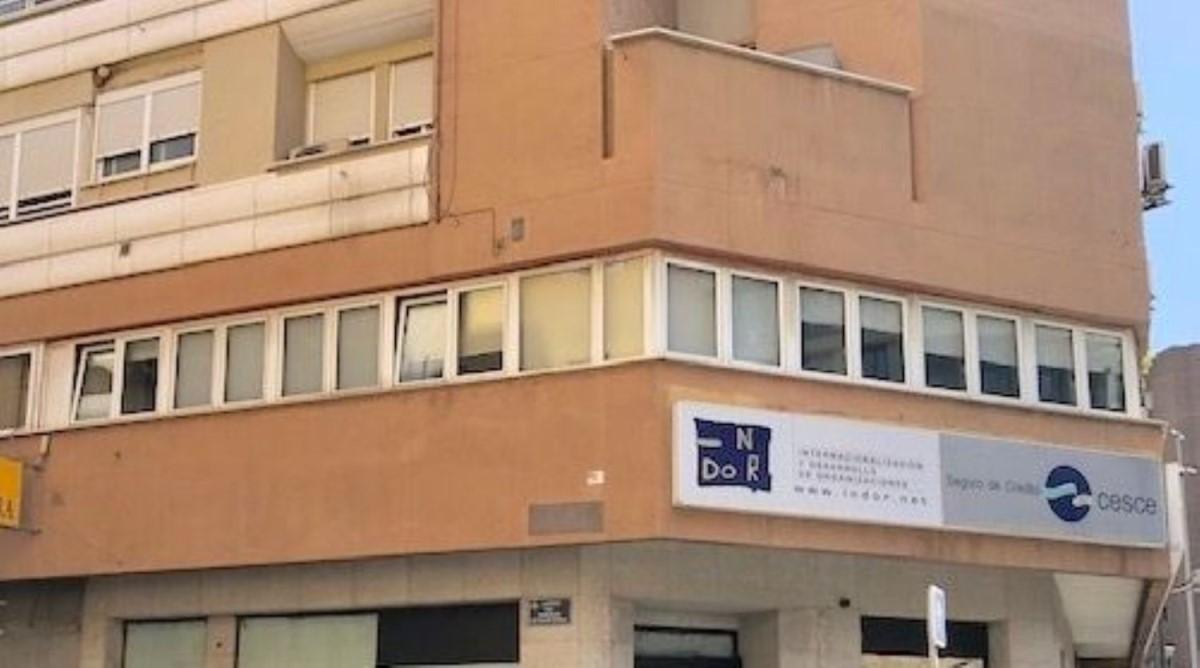 Oficina en Venta en Rascanya, València