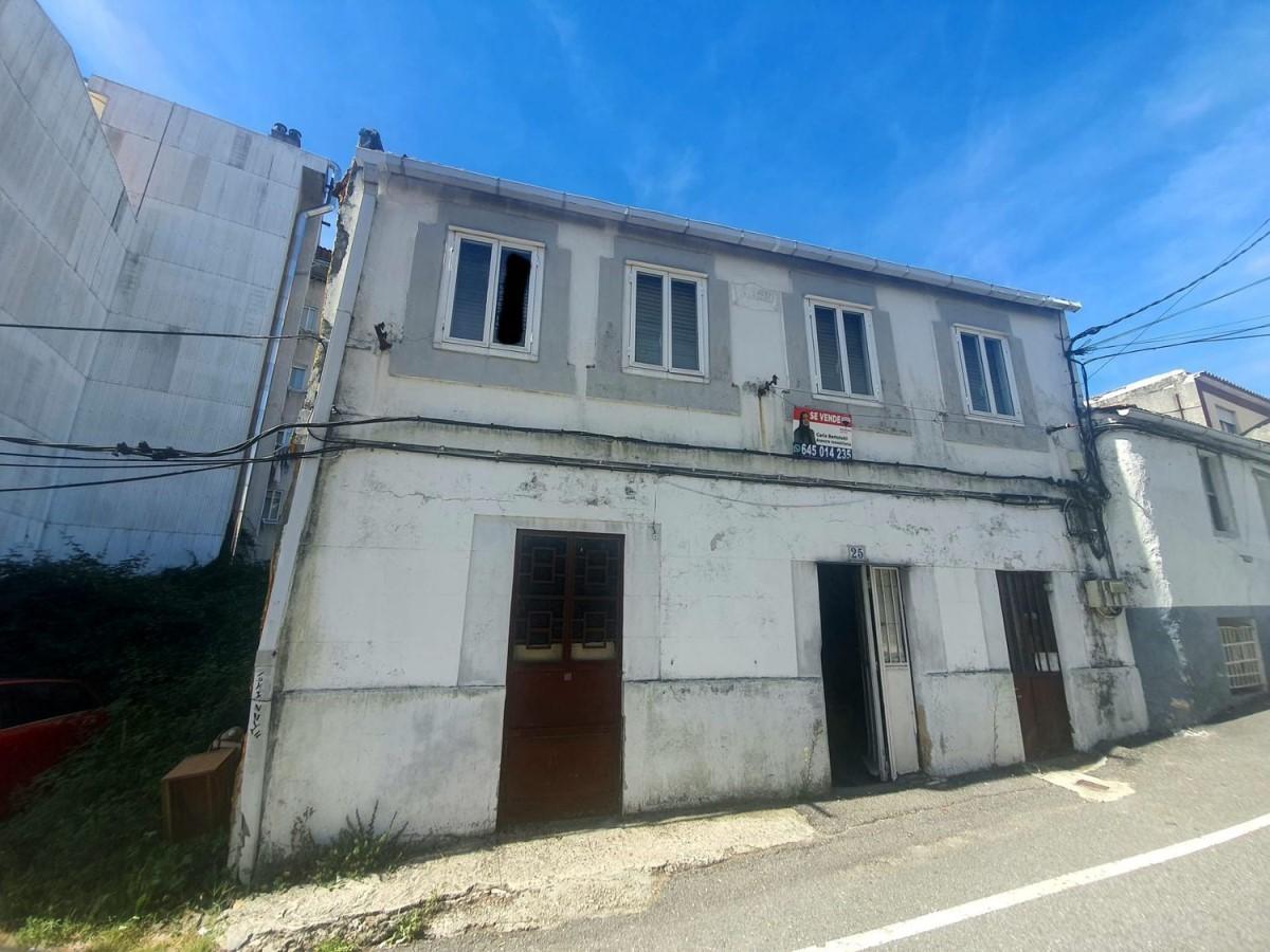 Casa Rural en Venta en Casco Viejo - Berbes, Vigo