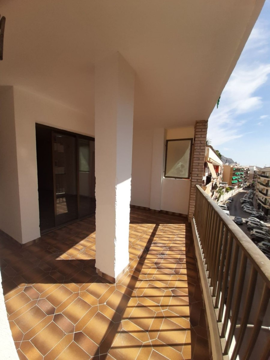 Apartment  For Sale in  Javea / Xabia