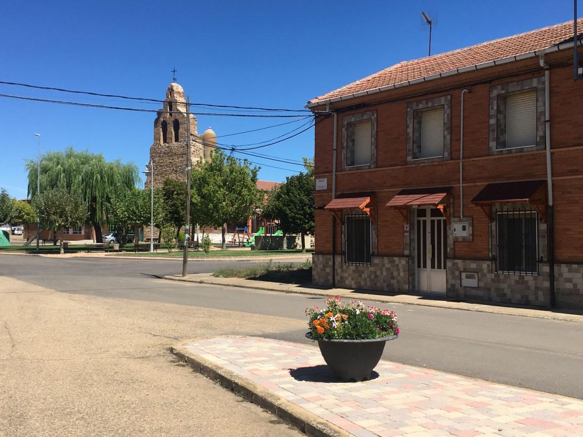 Casa Rural en Venta en  Zotes del Paramo