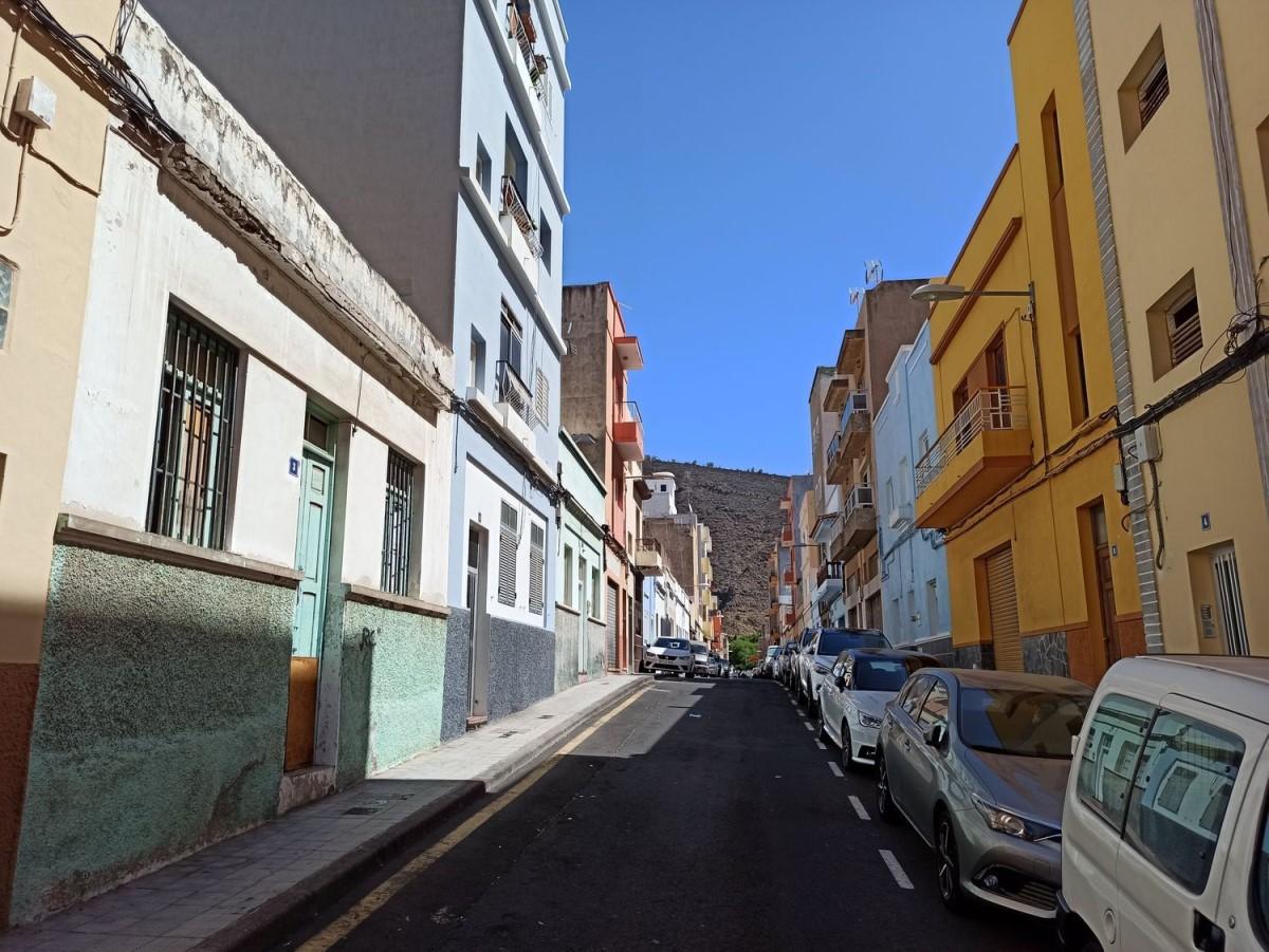 Suelo Urbano en Venta en Tome Cano, Santa Cruz de Tenerife