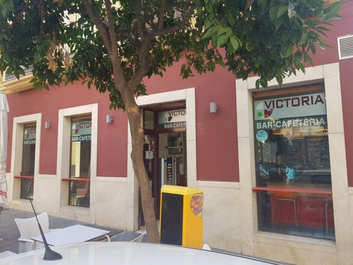 Local Comercial en Alquiler en Centro, Málaga