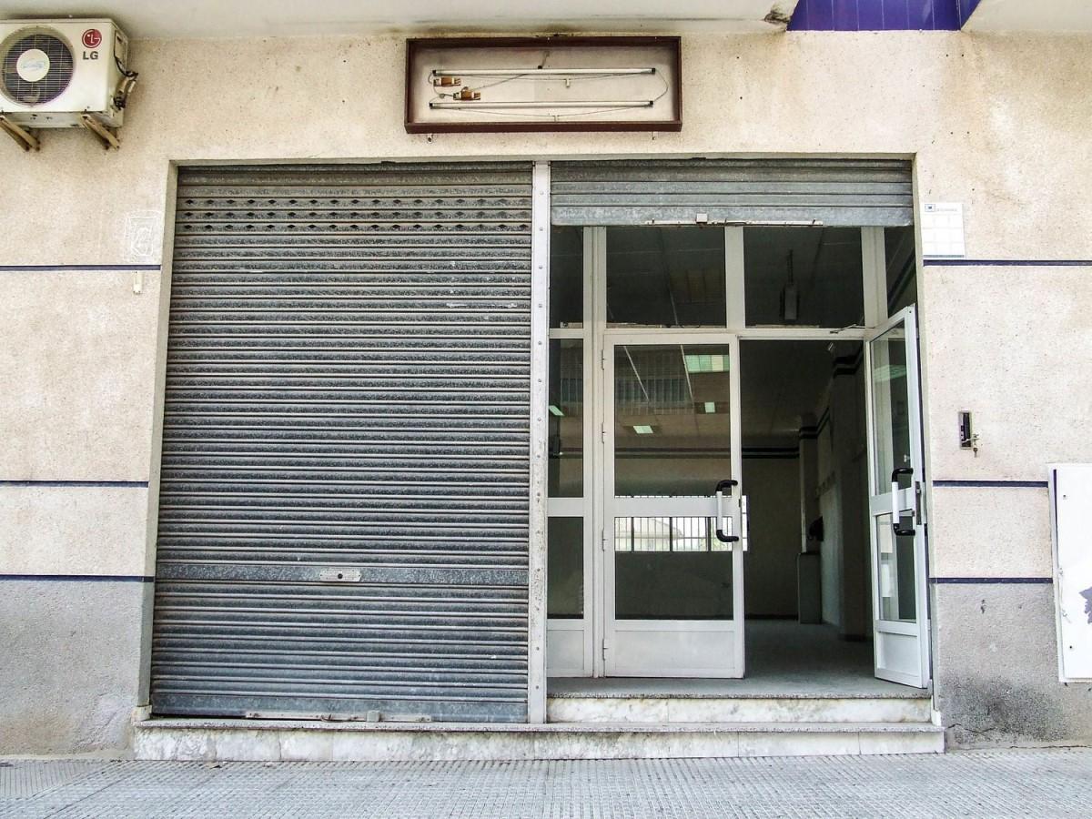 Local Comercial en Alquiler en Pedanías Norte, Murcia
