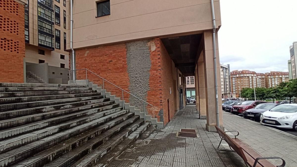 Local Comercial en Venta en  Coruña, A
