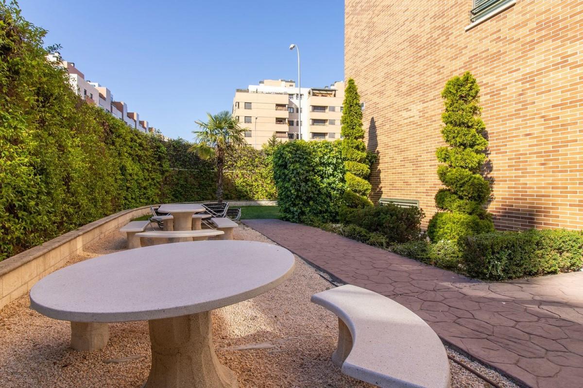 Piso en Alquiler en Hortaleza, Madrid