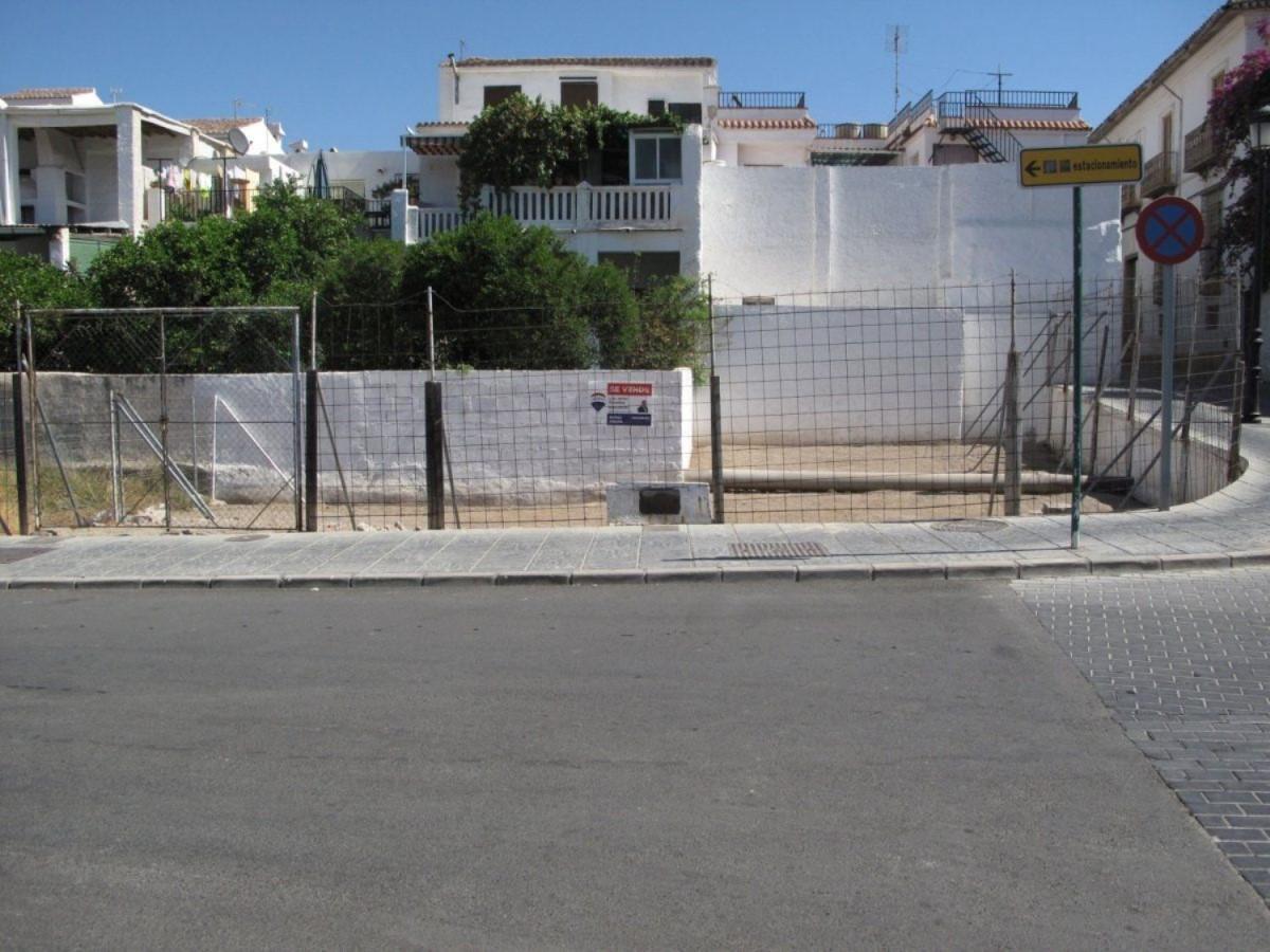 Suelo Urbano en Venta en  Berja