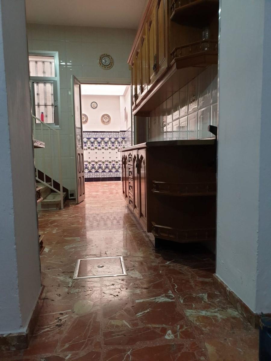 Chalet Adosado en Venta en torreblanca, Sevilla