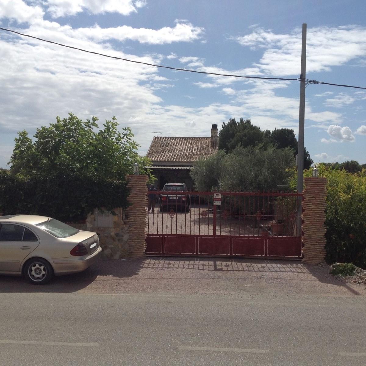 Casa Rural en Venta en  Albatera
