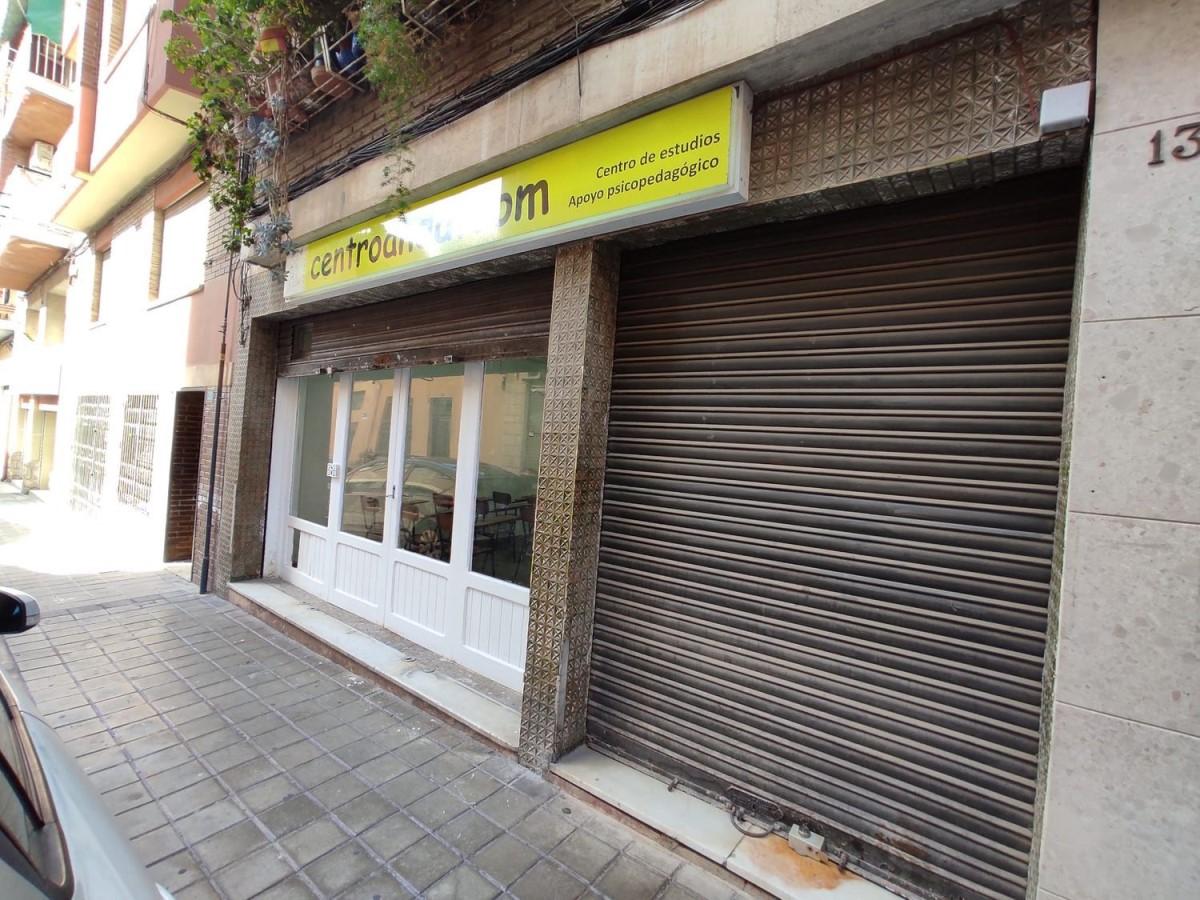Local Comercial en Alquiler en Campoamor-Carolinas-Altozano, Alicante/Alacant