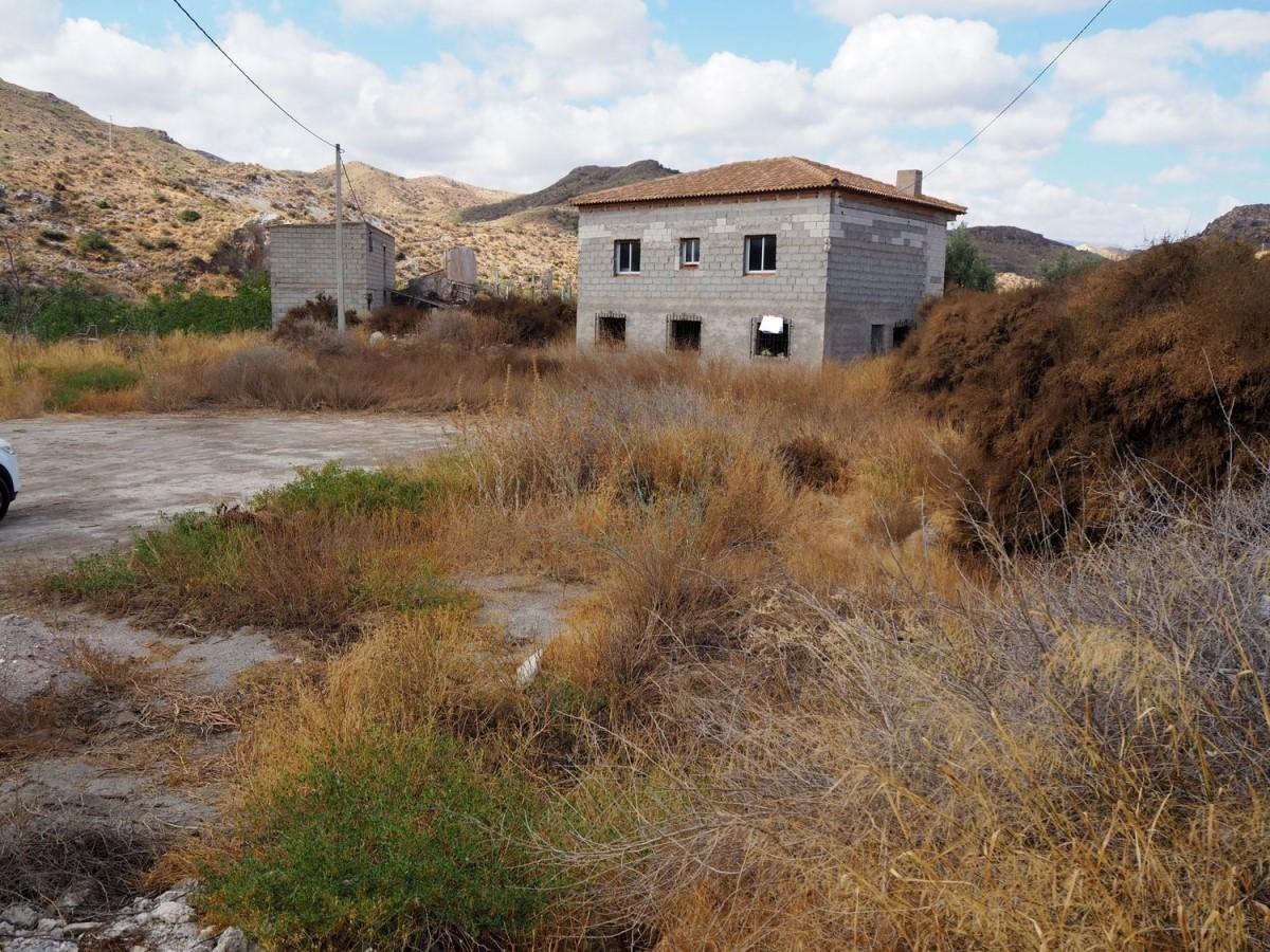 Casa Rural en Venta en  Cantoria