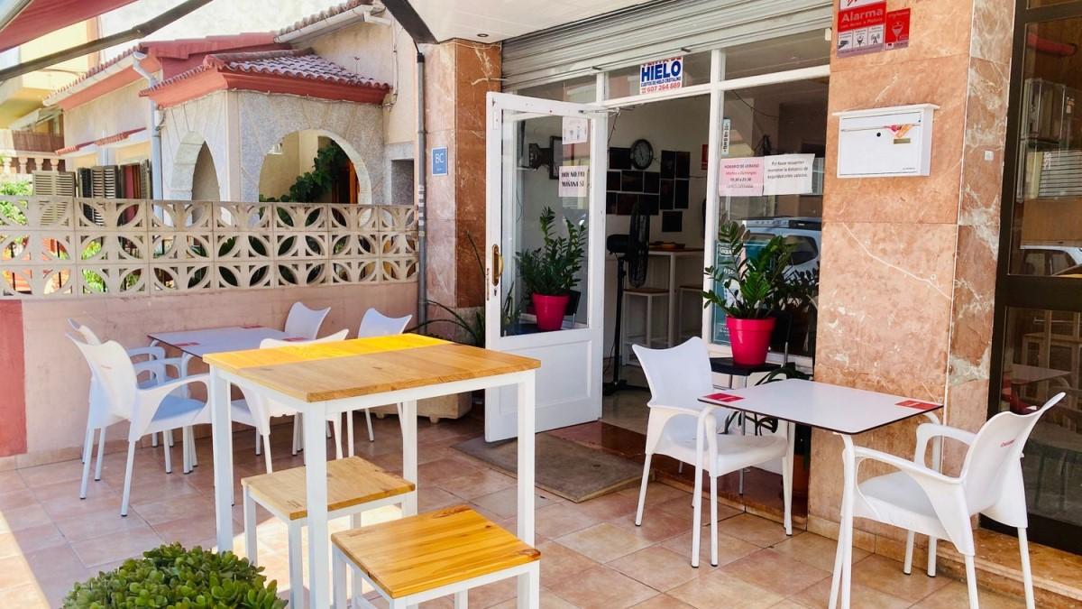 Local Comercial en Alquiler en Rafal - Son Forteza, Palma de Mallorca
