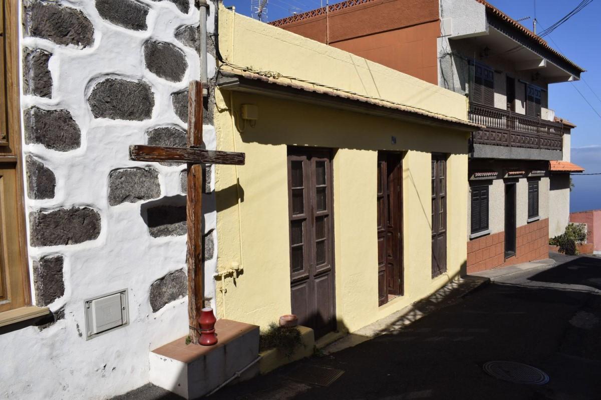 Chalet Adosado en Venta en  Silos, Los
