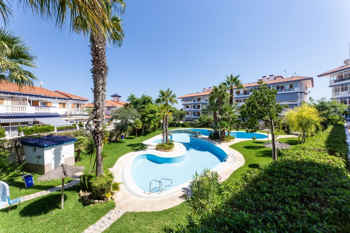 Apartment  For Sale in LA MATA, Torrevieja