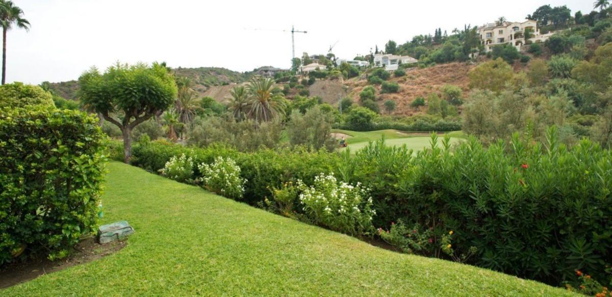 Piso en Alquiler en  Marbella
