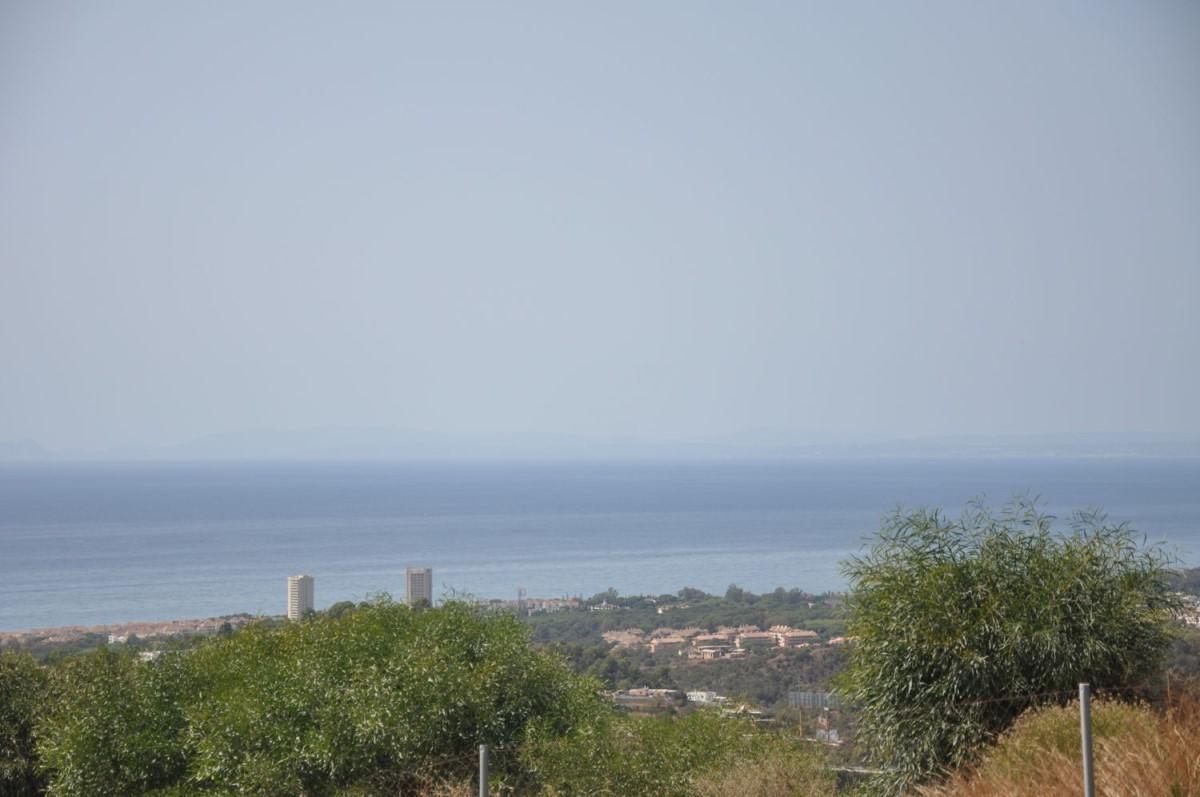 Piso en Venta en Sitio De Calahonda - Atalaya, Mijas