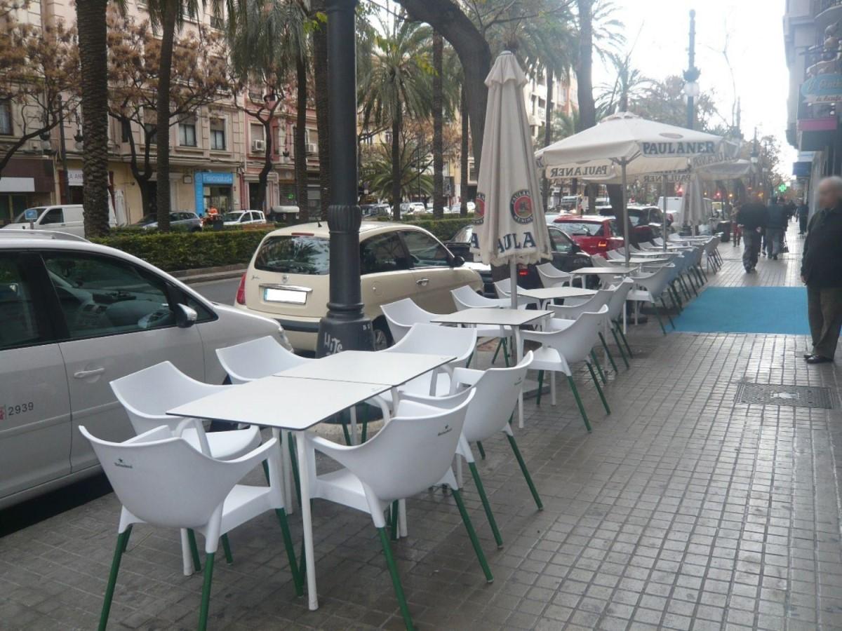 Local Comercial en Venta en L´Eixample, València
