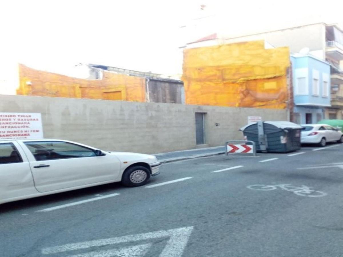 Suelo Urbano en Venta en Camins Al Grau, València