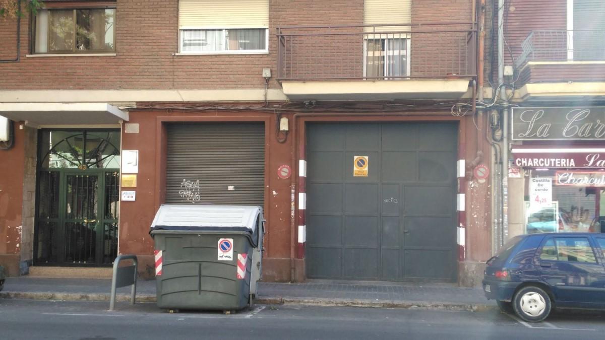 Local Comercial en Venta en Quatre Carreres, València