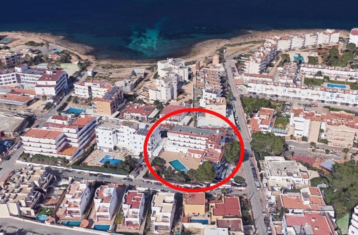 Atico en Venta en  Sant Josep De Sa Talaia