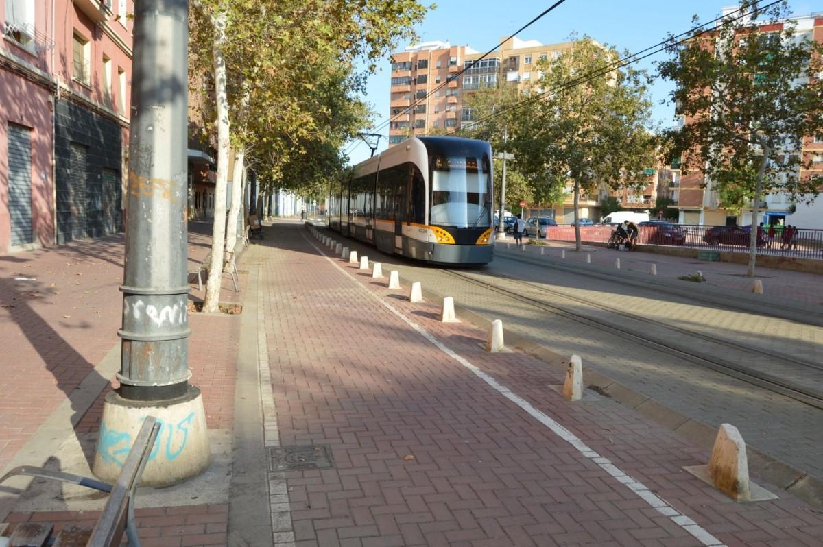 Piso en Venta en La Saïdia, València
