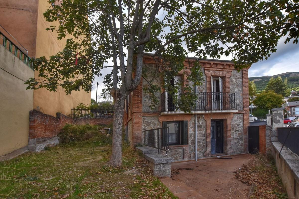 Chalet en Venta en  San Lorenzo de El Escorial