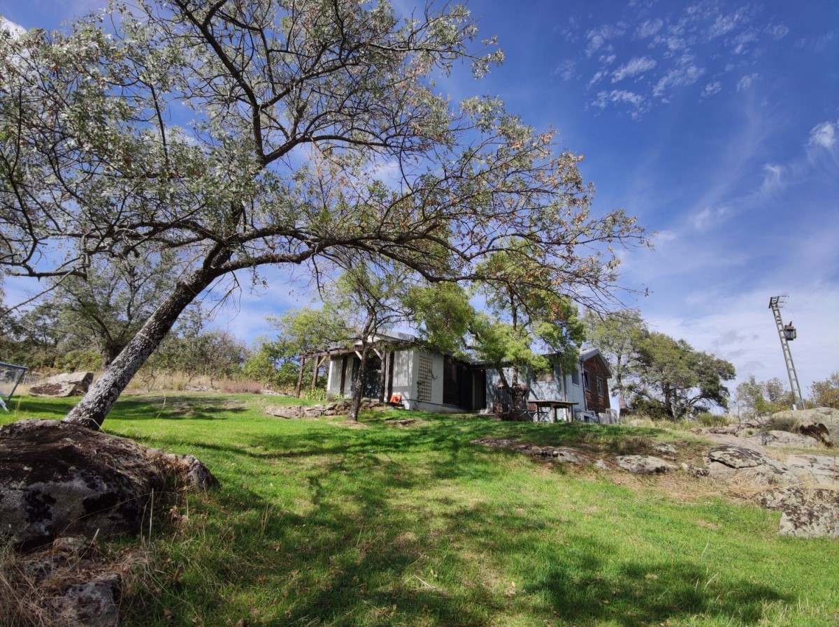 Casa Rural en Venta en  Escorial, El