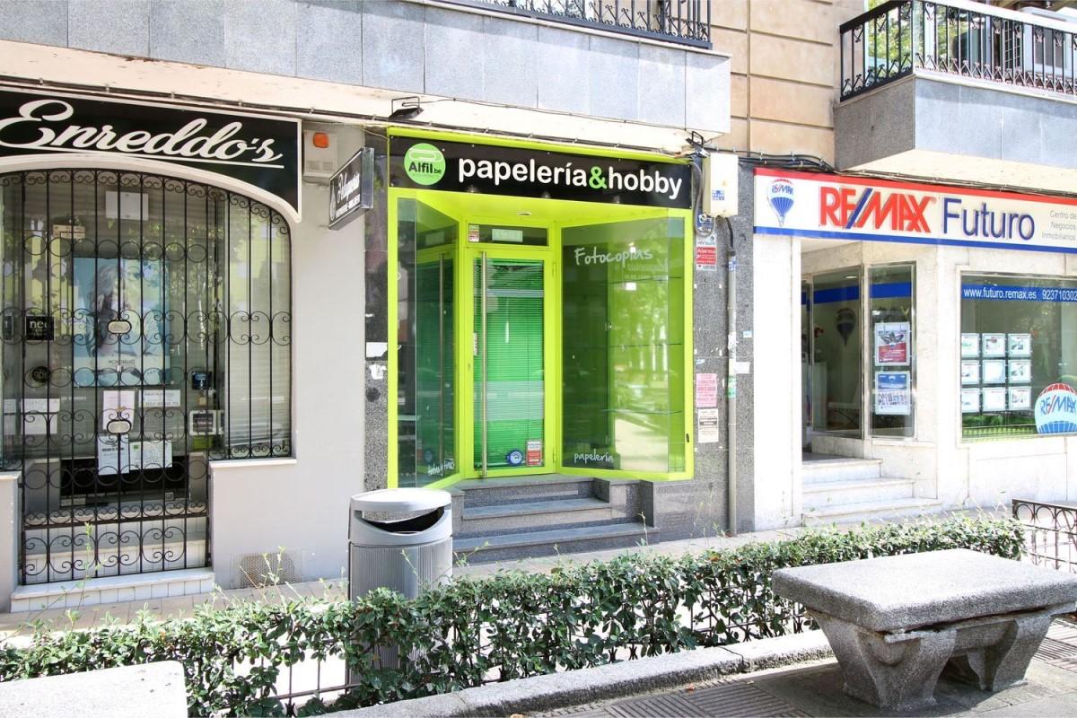 Local Comercial en Venta en Centro, Salamanca