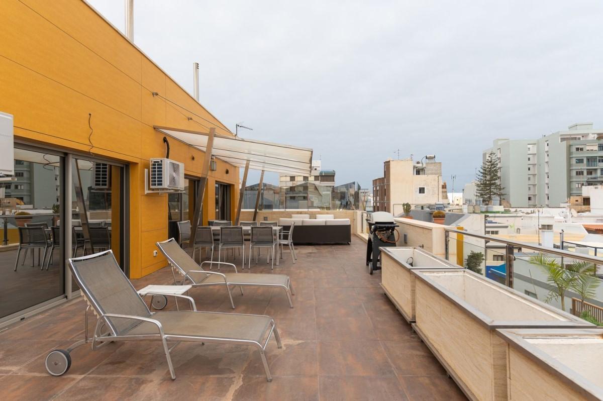 Atico en Venta en Triana-Vegueta, Palmas de Gran Canaria, Las