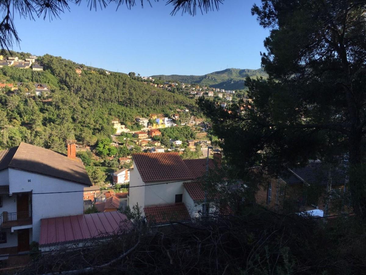 Suelo Urbano en Venta en  Vallirana