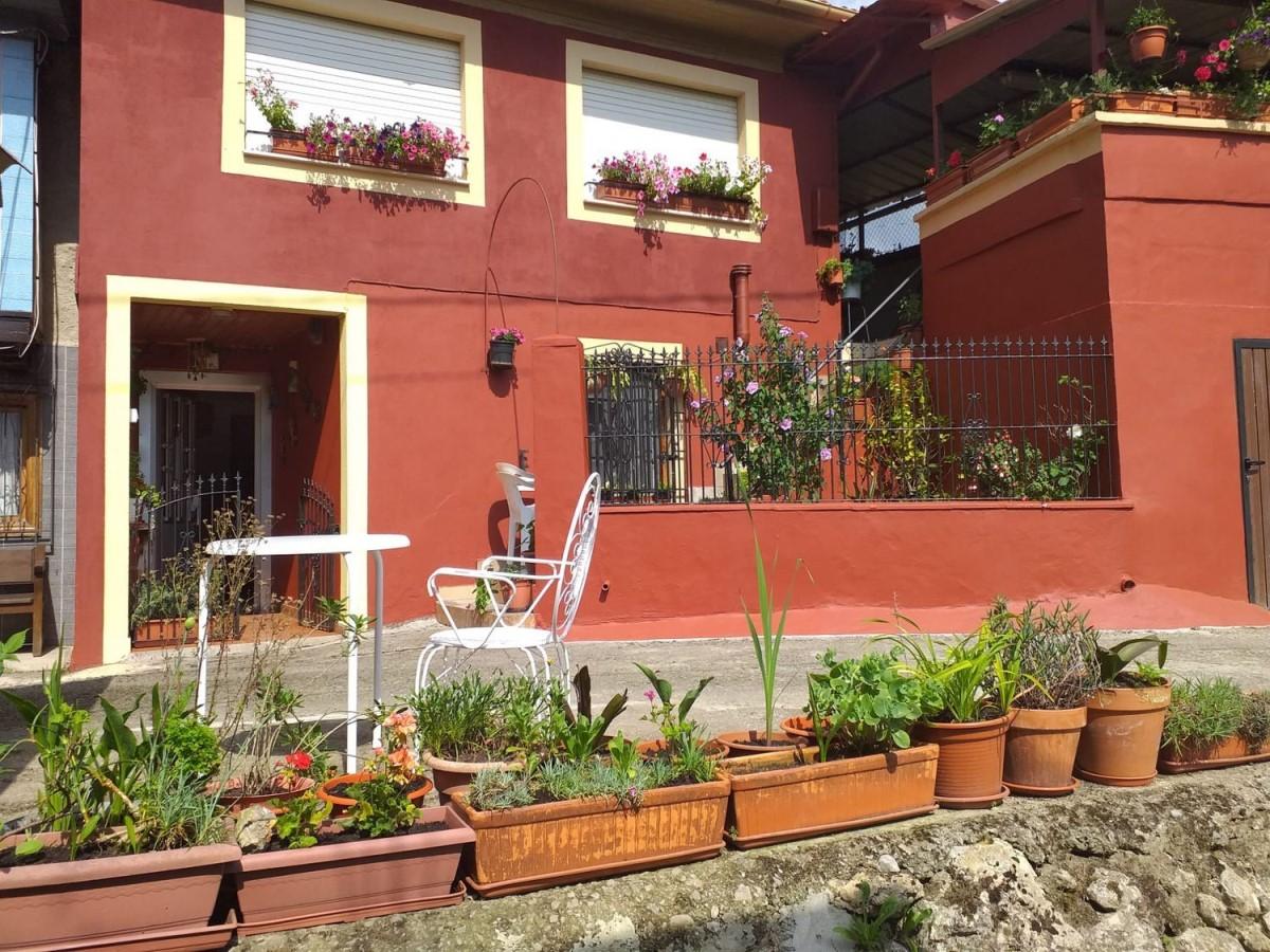 Casa Rural en Venta en  Piloña