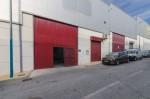 Nave Industrial en Alquiler en Cruz De Humilladero, Málaga
