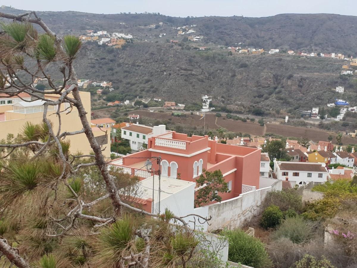 Chalet en Alquiler en  Santa Brígida